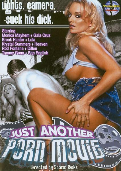 Just Another Porn Movie