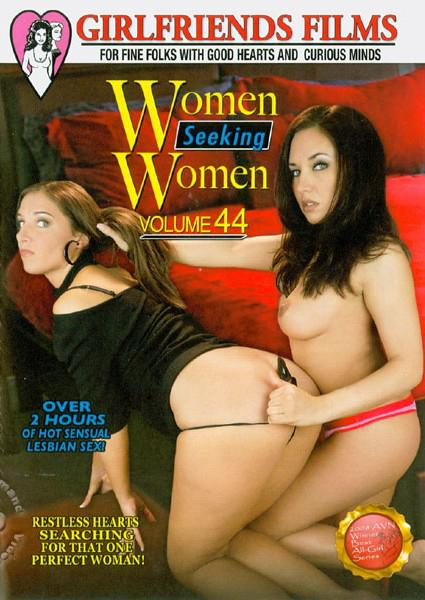 Women Seeking Women Volume 44 Box Cover