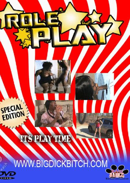 Role Play - Special Edition Box Cover