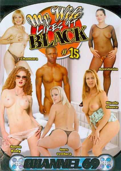 My Wife Likes It Black 15 Box Cover
