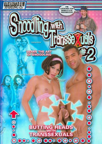 Snoodling With Transsexuals #2 Box Cover