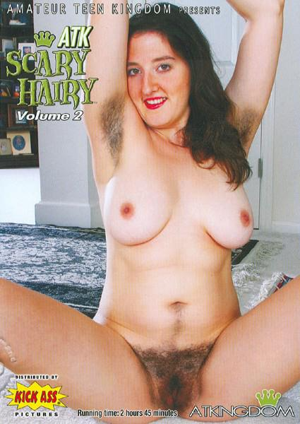 Atk scary hairy emily gallery