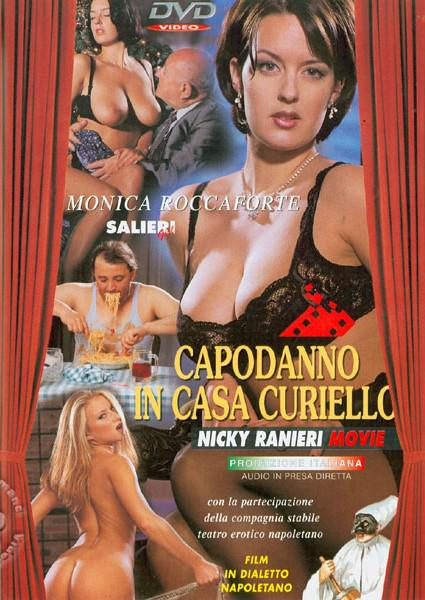 Capodanno In Casa Curiello Box Cover