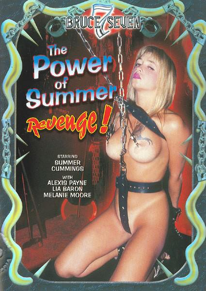 The Power Of Summer - Revenge! Box Cover