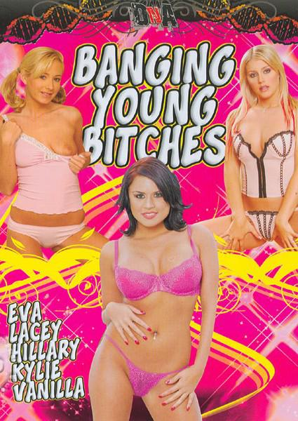 Banging Young Bitches Box Cover