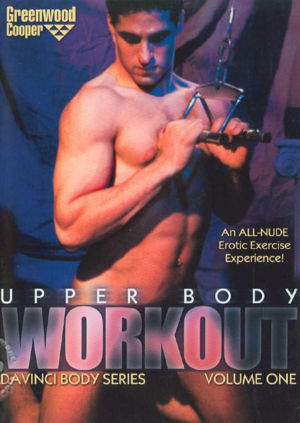 DaVinci Body Series Volume One - Upper Body Workout Box Cover