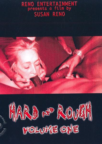 Hard And Rough Volume One Box Cover