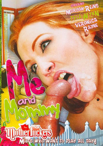 Me And Mommy Box Cover