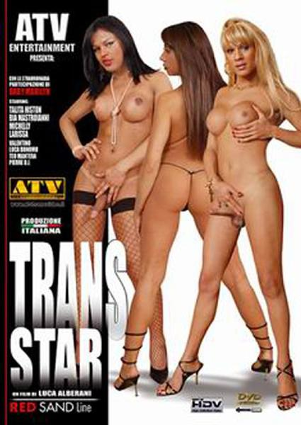 Trans Star Box Cover