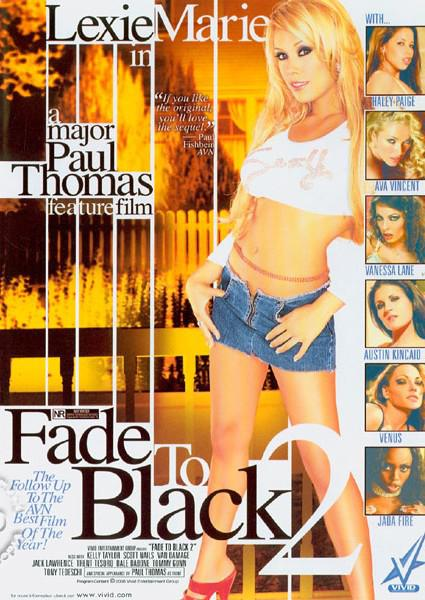 Fade To Black 2 Box Cover