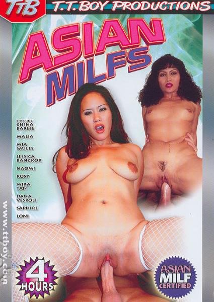Asian MILFS Box Cover