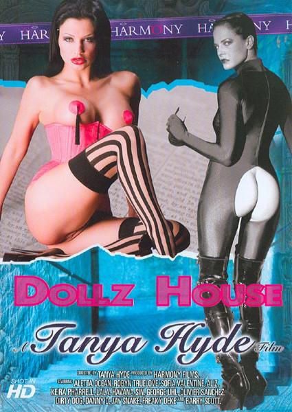 Dollz House Box Cover