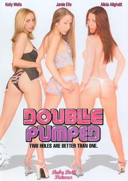 Double Pumped Box Cover