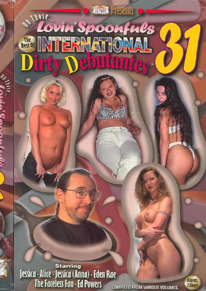 Oh Those Lovin' Spoonfuls 31 - The Best Of International Dirty Debutantes Box Cover