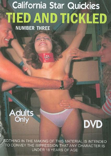 Tied & Tickled Number Three Box Cover