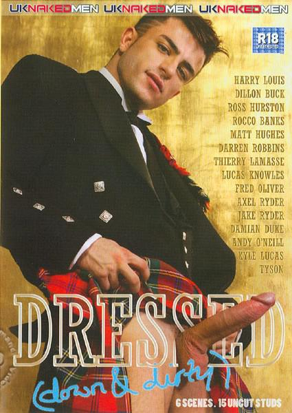 Dressed (Down & Dirty) Box Cover