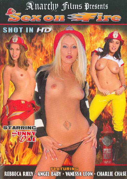 Sex On Fire Box Cover