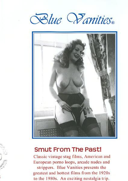 Softcore Nudes 505: Solo Nudes, Beavers, & Split Beavers '50s & '60s (All B&W) Box Cover