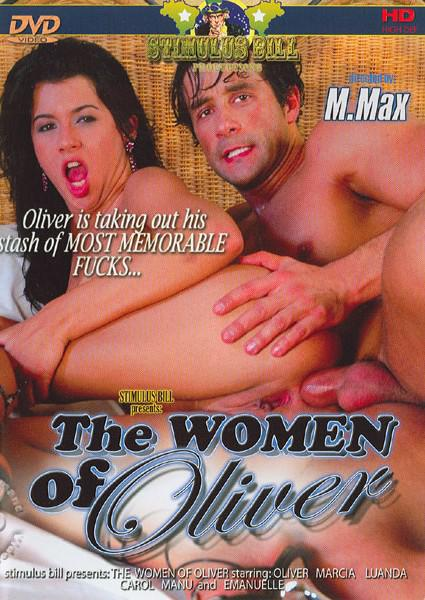 The Women Of Oliver Box Cover