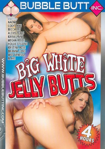 Big White Jelly Butts Box Cover