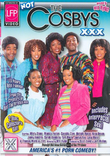Can suggest not the cosby show xxx very grateful