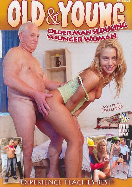 Old Man Young Blonde Hd