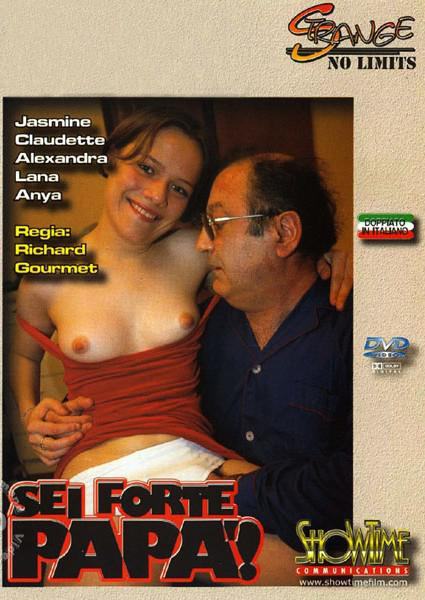 Sei Forte Papa Box Cover