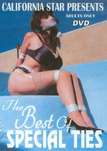 The Best Of Special Ties Box Cover