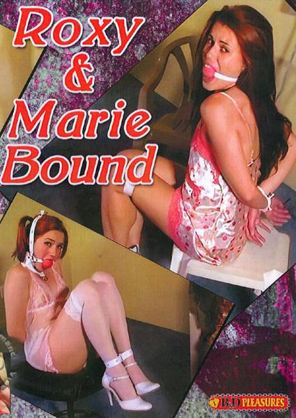 Roxy & Marie Bound Box Cover