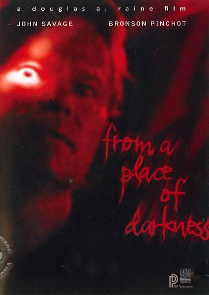 From A Place OF Darkness Box Cover
