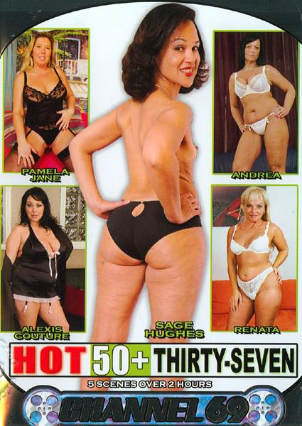 Hot 50+ Thirty-Seven Box Cover