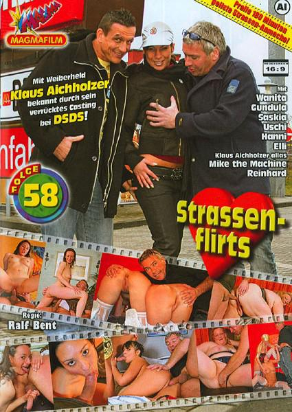 Strassenflirts 58 Box Cover