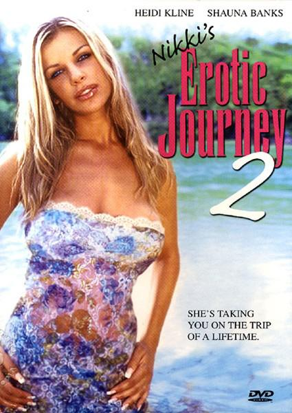 Nikki's Erotic Journey 2 Box Cover
