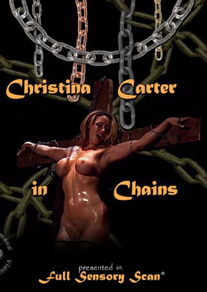 Christina Carter In Chains Box Cover