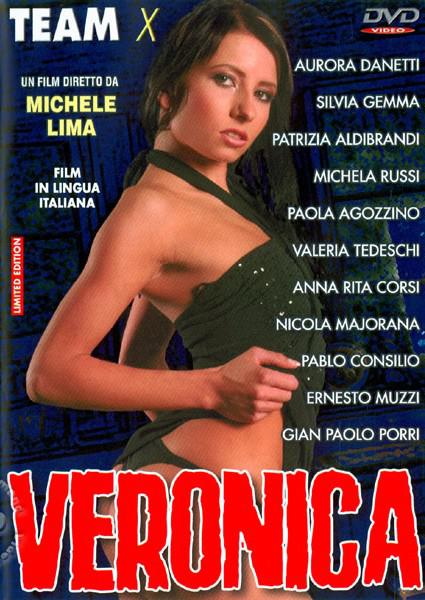 Veronica Box Cover