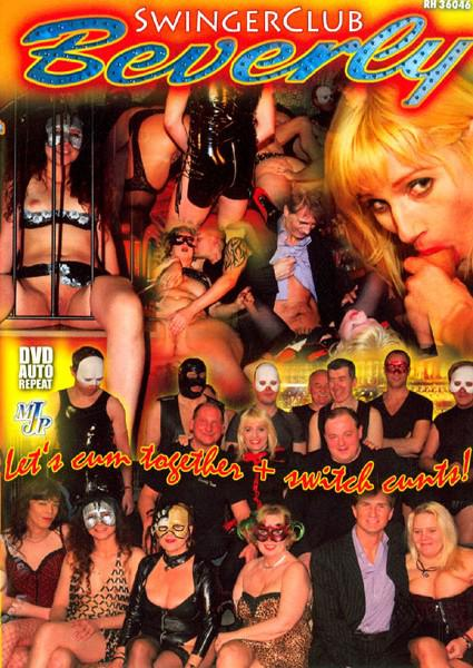 SwingerClub - Beverly Box Cover