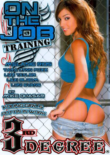 On The Job Training Box Cover