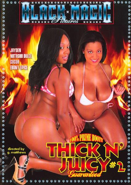 Thick N' Juicy #2 Box Cover