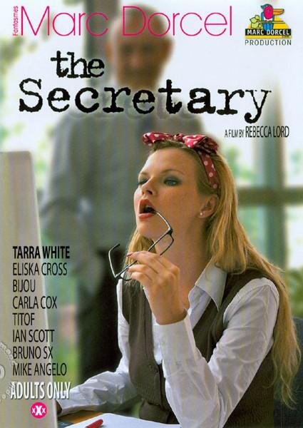 The Secretary (English) Box Cover