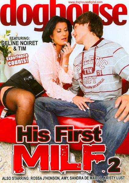 His First MILF 2