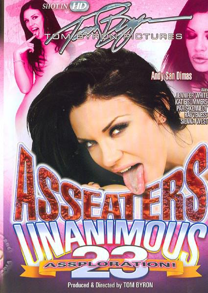 Asseaters Unanimous 23 - Assploration! Box Cover