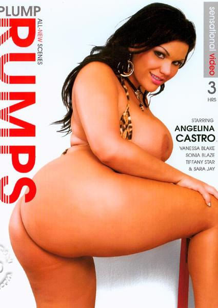 Plump Rumps Box Cover