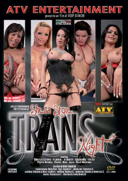 Montana transsexual movie