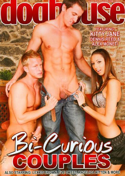 Bi-Curious Couples Box Cover
