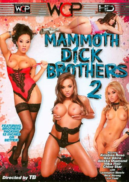 Mammoth Dick Brothers 2 Box Cover