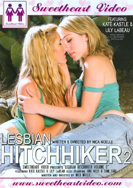 Lesbian hitchhicker 4 scenes 3 amp 4 sovereign syre - 1 part 1