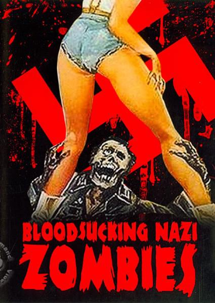 Bloodsucking Nazi Zombies (827421031174) Box Cover