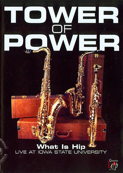 Tower Of Power (760137612292) Box Cover
