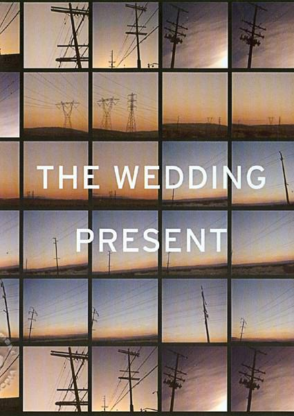 The Wedding Present (760137520894) Box Cover