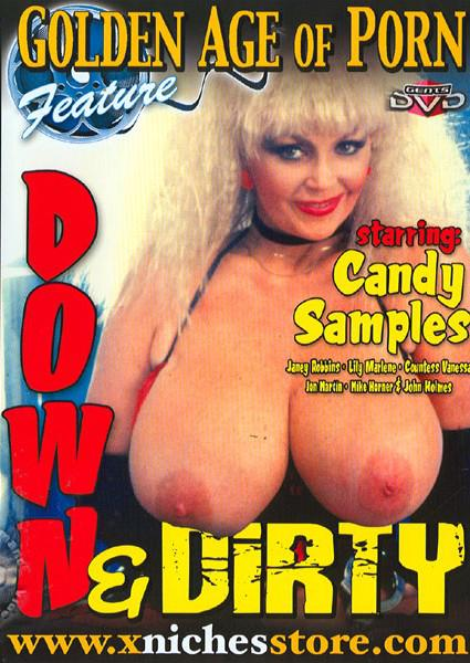 Golden Age Of Porn - Down & Dirty